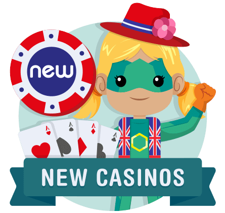 New Casinos 2021 Uk